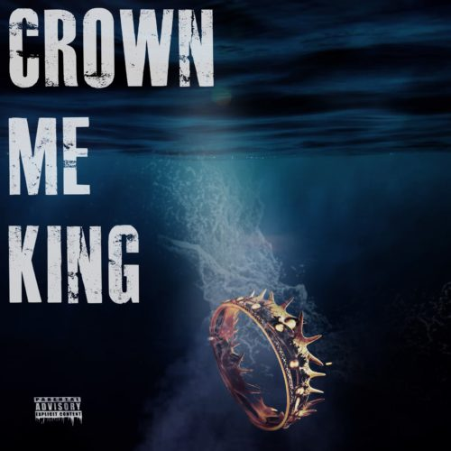 Crown Me King Front Cover