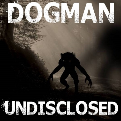 Dogman Undisclosed Front5