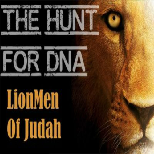 lionmen of judah front