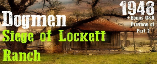Siege Of Locket Ranch