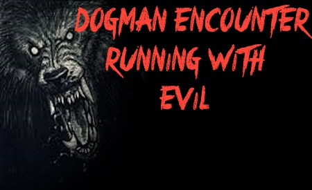 Runing with Evil WB