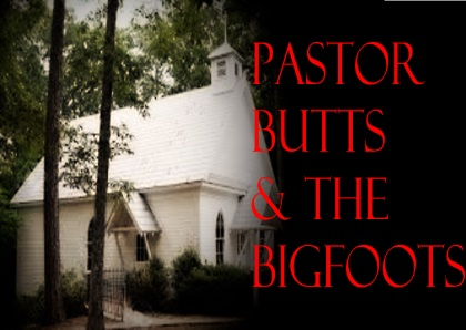 Pastor Butts