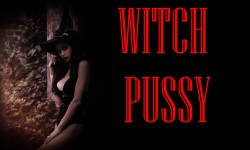 WITCH PUSSY_WB