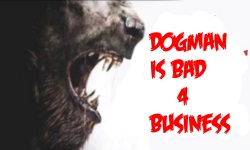 Dogman Bad For Business_wb